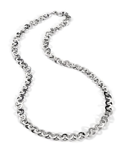 ORIGINALE MORELLATO COLLANA 80 CM. CHAIN ( SRF06 )
