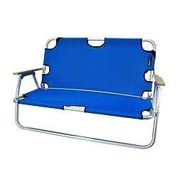 Algoma Sport Couch, Royal Blue