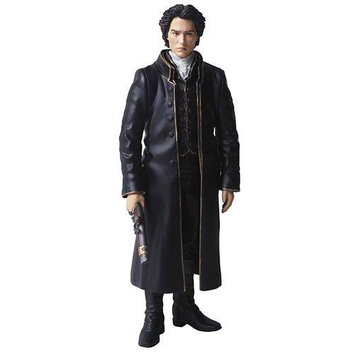 Medicom Sleepy Hollow: Ichabod Crane Ultra Design Figure - 1