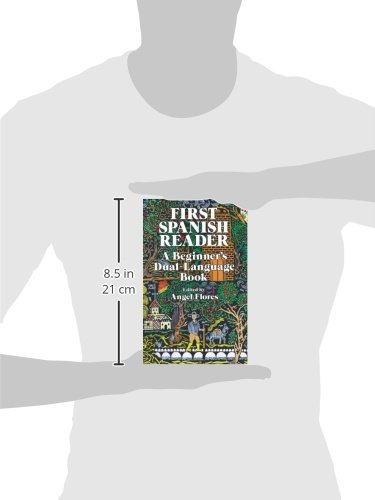 Libro First Spanish Reader: A Beginners Dual-Language Book ... - photo#9