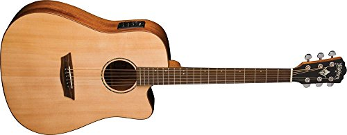 Washburn Electric Acoustic Guitar