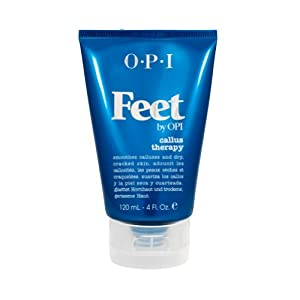 Opi Feet Callus Therapy, 4 Fluid Ounce