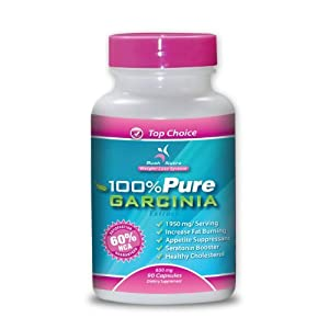 ★ NEW 80% HCA ★ 100% PURE Garcinia Cambogia Extract ★ 3000 mg per Serving ★ Highest Garcinia Cambogia on Amazon ★ Clinically Proven for Weight-Loss ★ Rush Nutrition