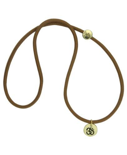 Stretchy Om Wrap Bracelet (USA)