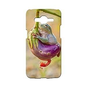 BLUEDIO Designer Printed Back case cover for Samsung Galaxy J2 (2016) - G6220