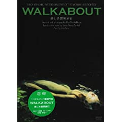 WALKABOUT ��`�����s [DVD]