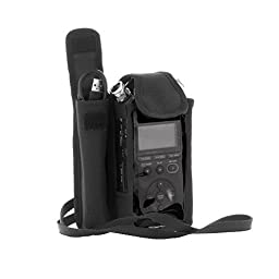 Digital Voice Recorder Carrying Case for TASCAM DR-40