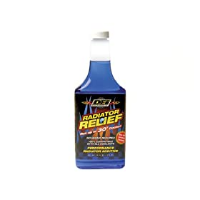 DEI 040200 Radiator Relief - 16 Oz.