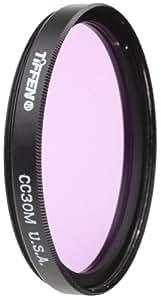 Tiffen CC30 Magenta Filtre 67 mm