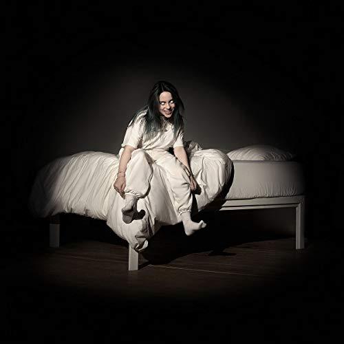 CD : Billie Eilish - When We All Fall Asleep, Where Do We Go?
