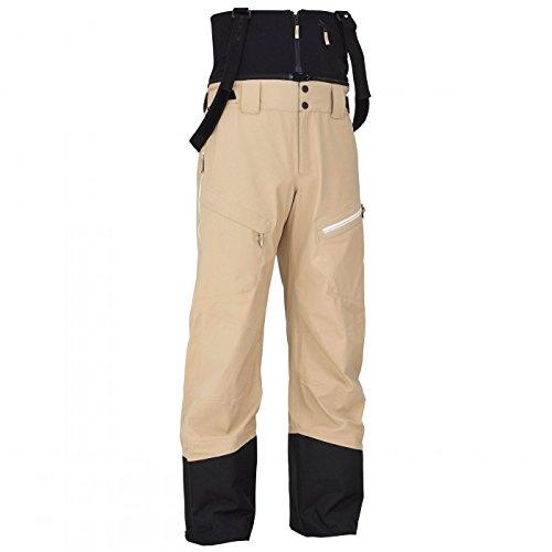 eider-pantalon-de-ski-snow-gore-tex-spencer-c-knit-havana-homme-homme-taille-m-beige