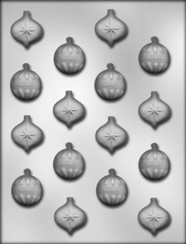 chocolate tree ornaments