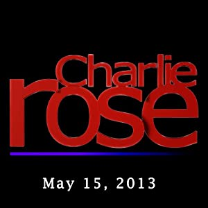 Charlie Rose: Bertie Carvel, Tim Minchin, Matthew Warchus, Dennis Kelly, and Jimmy Connor, May 15, 2013 Radio/TV Program