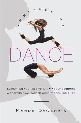Inspiré de la danse : tout ce que vous devez savoir pour devenir une danseuse professionnelle sans casser une jambe