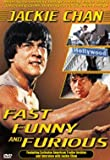 echange, troc Jackie Chan: Fast, Funny and Furious [Import anglais]