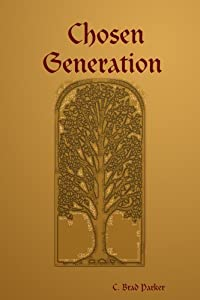 Cover of &quot;Chosen Generation&quot;