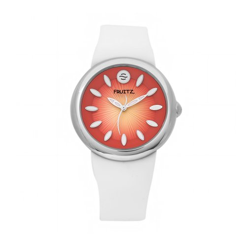 Philip Stein Women's F36S-GF-W Fruitz Watch