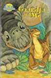 img - for Grandpa and Me (Land Before Time) book / textbook / text book