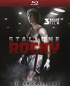 Rocky [Édition Digibook Collector + Livret]