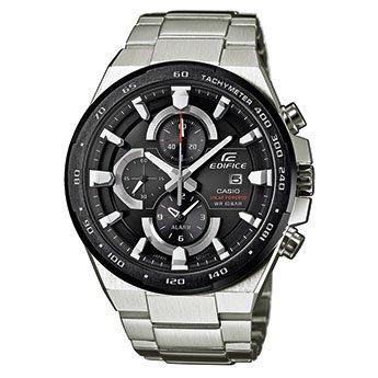 Reloj Casio Edifice Efr-541sbdb-1aer Hombre Negro