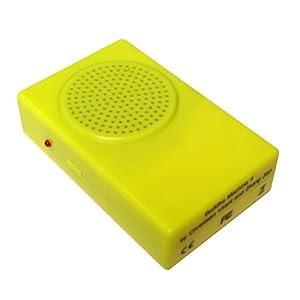 Fm3: Buddha Machine 4 - Yellow