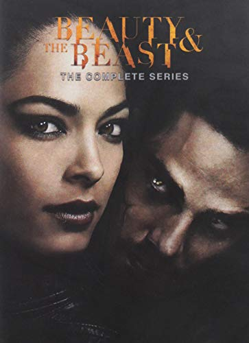 DVD : Beauty & The Beast (2012): Complete Series (20 Discos)
