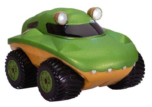 Hot Deal Kid Galaxy Morphibians 4x4 Gator Land & Water RC Car  Best Offer