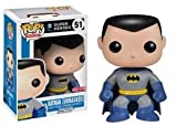 Funko POP! DC Comics Batman Unmasked #51 Vinyl Figure