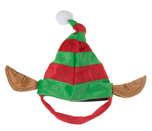 christmas-elf-hat-with-ears-for-cats-dogs-and-other-pets-one-size-fits-most-9-tall