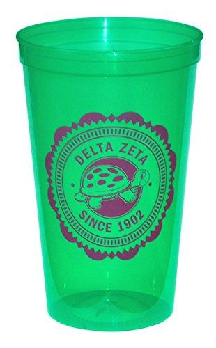 delta-zeta-22oz-giant-classic-plastic-cup