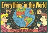 Everything in the World (0060961074) by Barry, Lynda