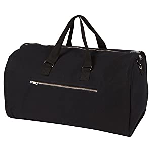 Weekend Bag Company - Duffel + Garment Bag - The New Standard