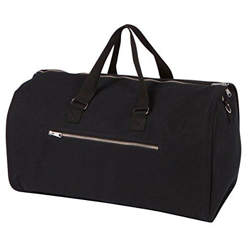 Weekend Bag Company - Duffel + Garment Bag -