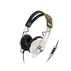 【国内正規品】 ゼンハイザー 密閉型オンイヤーモデル MOMENTUM On-Ear Ivory