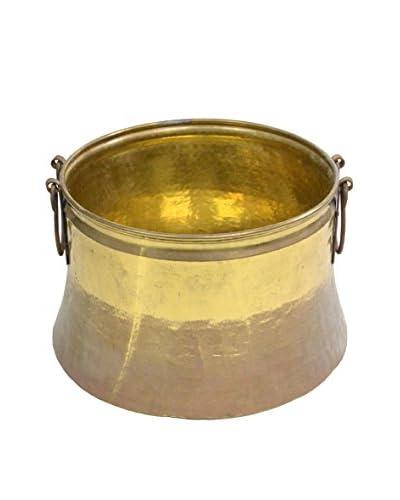 Uptown Down Gold Pot