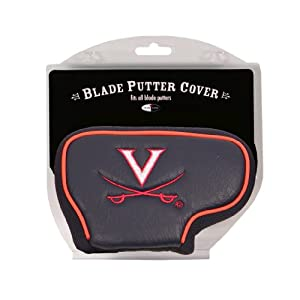 University of Virginia Blade Putter Cover by Team Golf