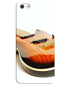 FurnishFantasy 3D Printed Designer Back Case Cover for Apple iPhone SE