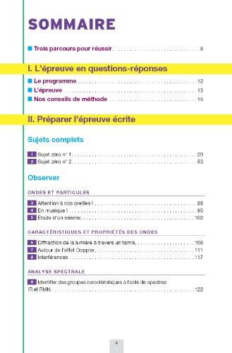 Livres d 39 occasion par mati re physique chimie getboox - Espace form cholet ...