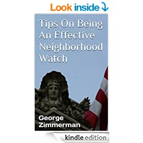 Tips On Being An Effective Neighborhood Watch