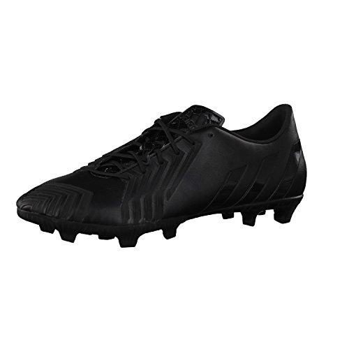 adidas Predator istinto base ball FG scarpa uomo, (Nero / nero), 8.5 UK - 42,2/3 EU