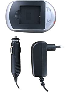 Chargeur pour SONY CYBER-SHOT DSC-W570