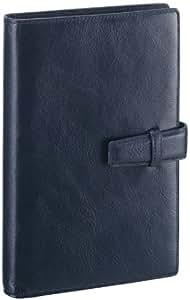 レイメイ藤井 システム手帳 ダヴィンチ スタンダード 聖書 ネイビー DB3006K