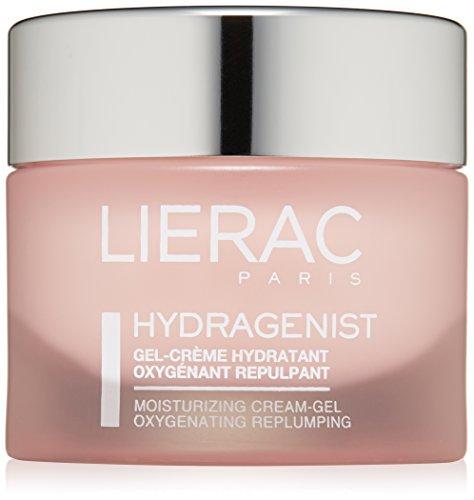 LIERAC Hydragenist Gel-Crema Ossigenante Reidratante Rimpolpante 40 ml.