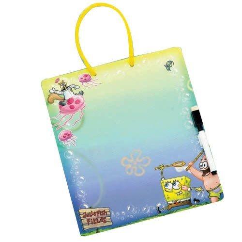 Spongebob Dry Erase Board - 1