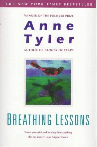 Breathing Lessons, ANNE TYLER