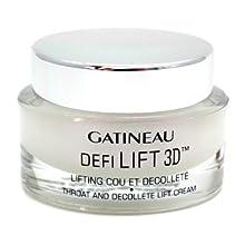 Gatineau Defi Lift 3D Throat & Decollete Lift Care 50Ml/1.6Oz