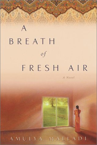 Breath of Fresh Air, AMULYA MALLADI