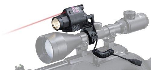 Walther FLR650 HP DUAL Flashlight Laser Tactical Airsoft Air Rifles