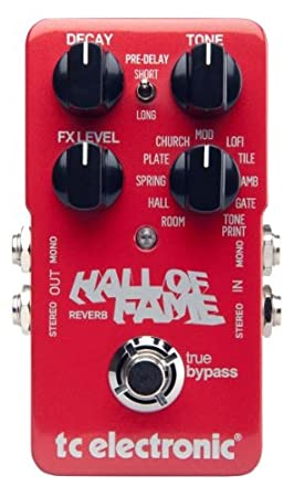 TC Electronic Hall of Fame Reverb Sale!