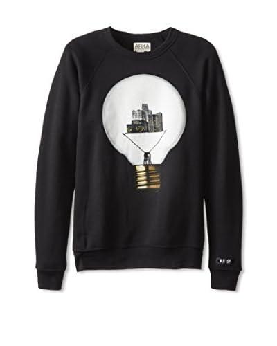 ARKA Men's Bright City Sweatshirt